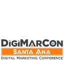 DigiMarCon Santa Ana – Digital Marketing Conference & Exhibition